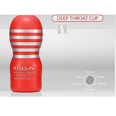 Tenga-Deep Throat Cup